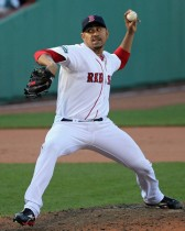 Franklin Morales becomes the 30th Major Leaguer to rehab with Portland - the 24th as a Red Sox affiliate.