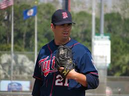 Former Rock Cats reliever Bobby Lanigan makes the start tonight for Portland.