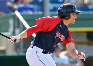 Will Garin Cecchini return to Portland in 2014? (Photo courtesy of sitting still photography).