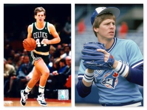 Happy Birthday to Danny Ainge.