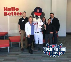 Nine Days until we open. We thank U.S. Cellular
